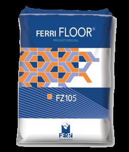 Sacco FZ105 Ferrimix