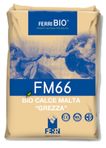 FM66 Biocalce Malta pronta