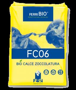 FC06 Biocalce zoccolatura